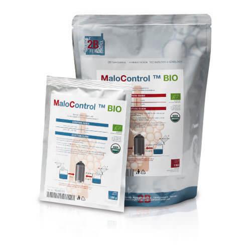 MaloControl BIO (Certified Organic)
