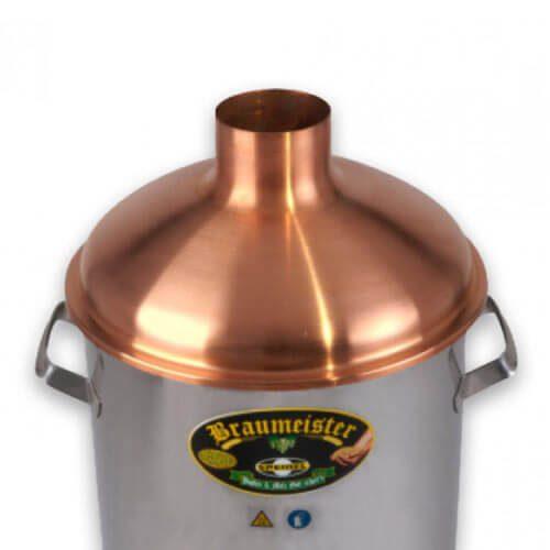 Copper Hood 50L