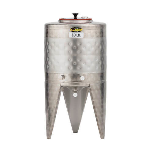 Fermentation FD Tanks