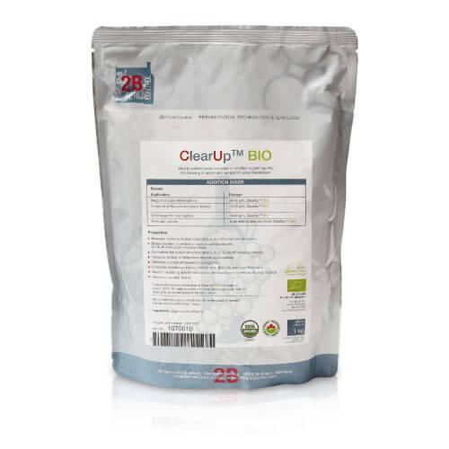 Clearup BIO (Certified Organic)
