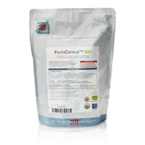 FermControl BIO (Certified Organic)