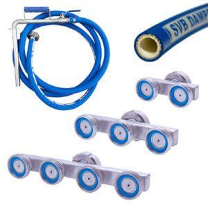 Turbo-Steamer Accessories