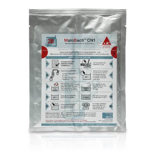 MaloBacti CN1 (Certified Organic)