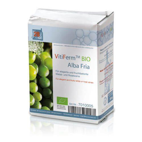 VitiFerm BIO Alba Fria (Certified Organic)