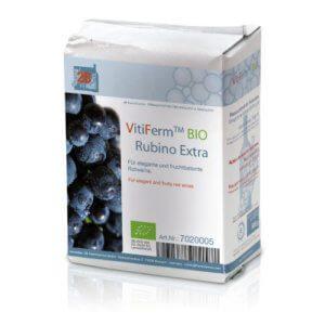 VitiFerm BIO Rubino Extra (Certified Organic)